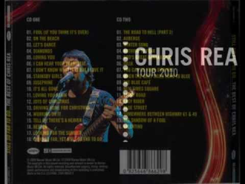 Chris Rea - New Times Square
