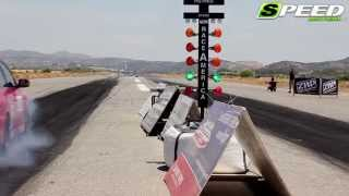 Greek Dragster Championship 4th Round Crete