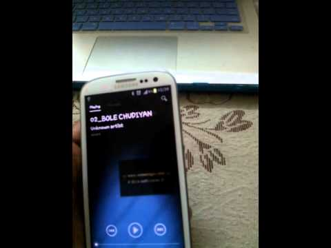 Galaxy S3 How To Transfer Music | How To Save Money And Do It Yourself