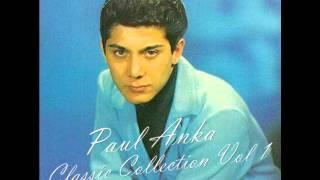 Watch Paul Anka Autumn Leaves video