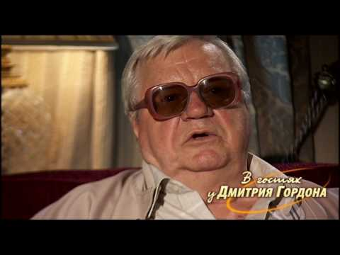 Юрий Мажуга. В гостях у Дмитрия Гордона. 1/3 (2013)