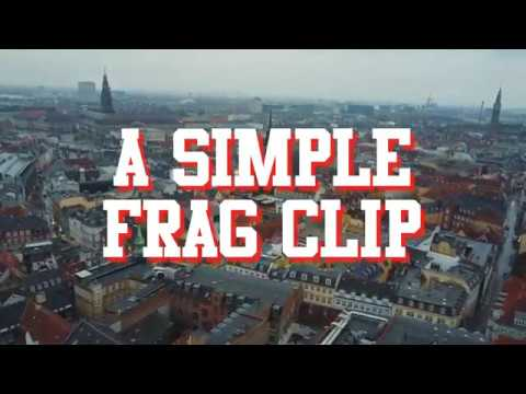 [Production] CPH Games Simple Frag Clip