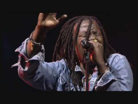 Alpha Blondy - 