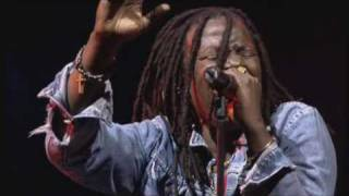 Alpha Blondy - Hypocrites - LIVE 1/2