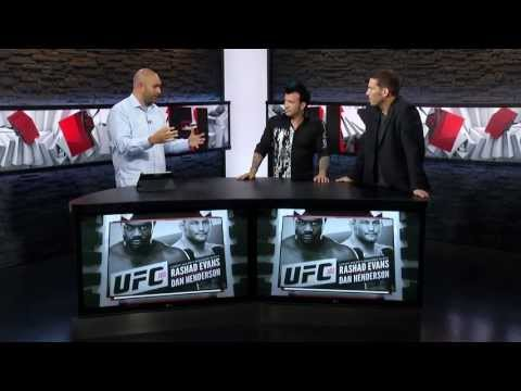 Fight News Now UFC 161 Edition  Jones vs Gustafsson Announced Evans Henderson Interviews  More