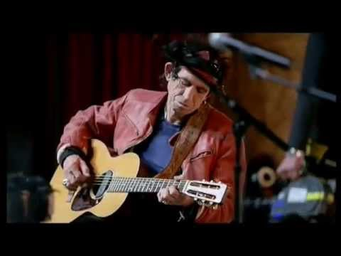 Keith Richards - Only Found Out Yesterday