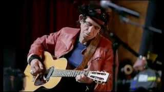 Keith Richards - Only Found Out Yesterday (Beacon Theatre, NYC, 2006)