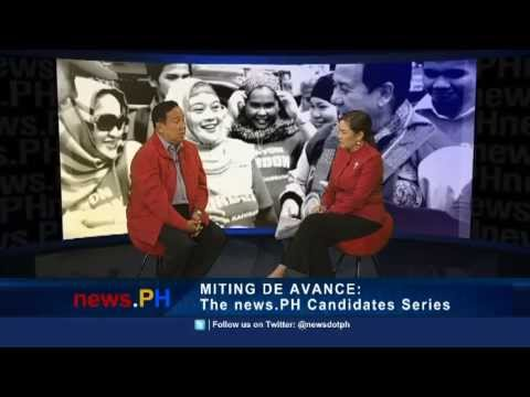 NEWS.PH EP20 - OIL SMUGGLING / MITING DE AVANCE: RICHARD GORDON