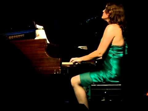 Paula Cole - Hard to Be Soft