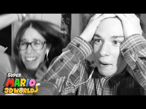 NUNCA OS COMÁIS UNA CEBOLLA (PASA ESTO) | Super Mario 3D #3