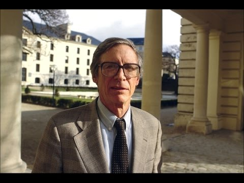 John Rawls--Modern Political Philosophy--Lecture 1 (audio only)