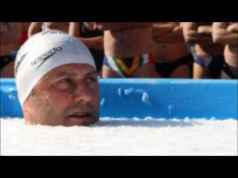 Ram Barkai to Speak at the 2011 Global Open Water Swimming Conference June 17-19, 2011