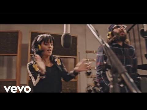 AronChupa - Bad Water (feat. J & The People) - Video Edit