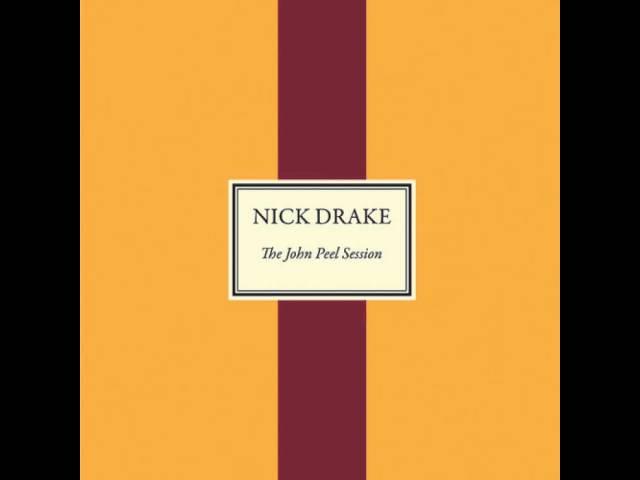 Nick Drake - River Man The John Peel Session
