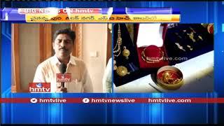 ACB DSP Ashok Kumar Face To Face |Raids On Nizamabad Excise Superintendent Jyothi Kiran Houses