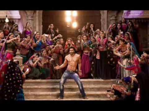 Tattad Tattad (ramji Ki Chaal) Song Ft. Ranveer Singh | Ram-leela video
