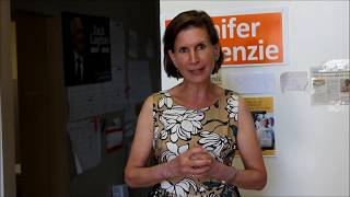 Jennifer McKenzie (NDP) – Health