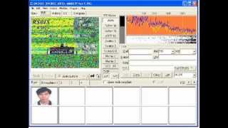 Receiving Signal from Space - Arissat-1(RS01S) and ISS (N1SS)
