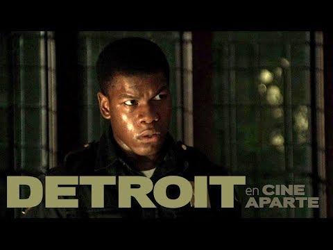 Cine aparte: Detroit