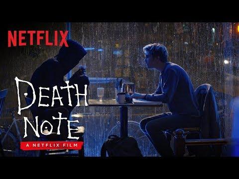 Death Note | Clip: L Confronts Light | Netflix