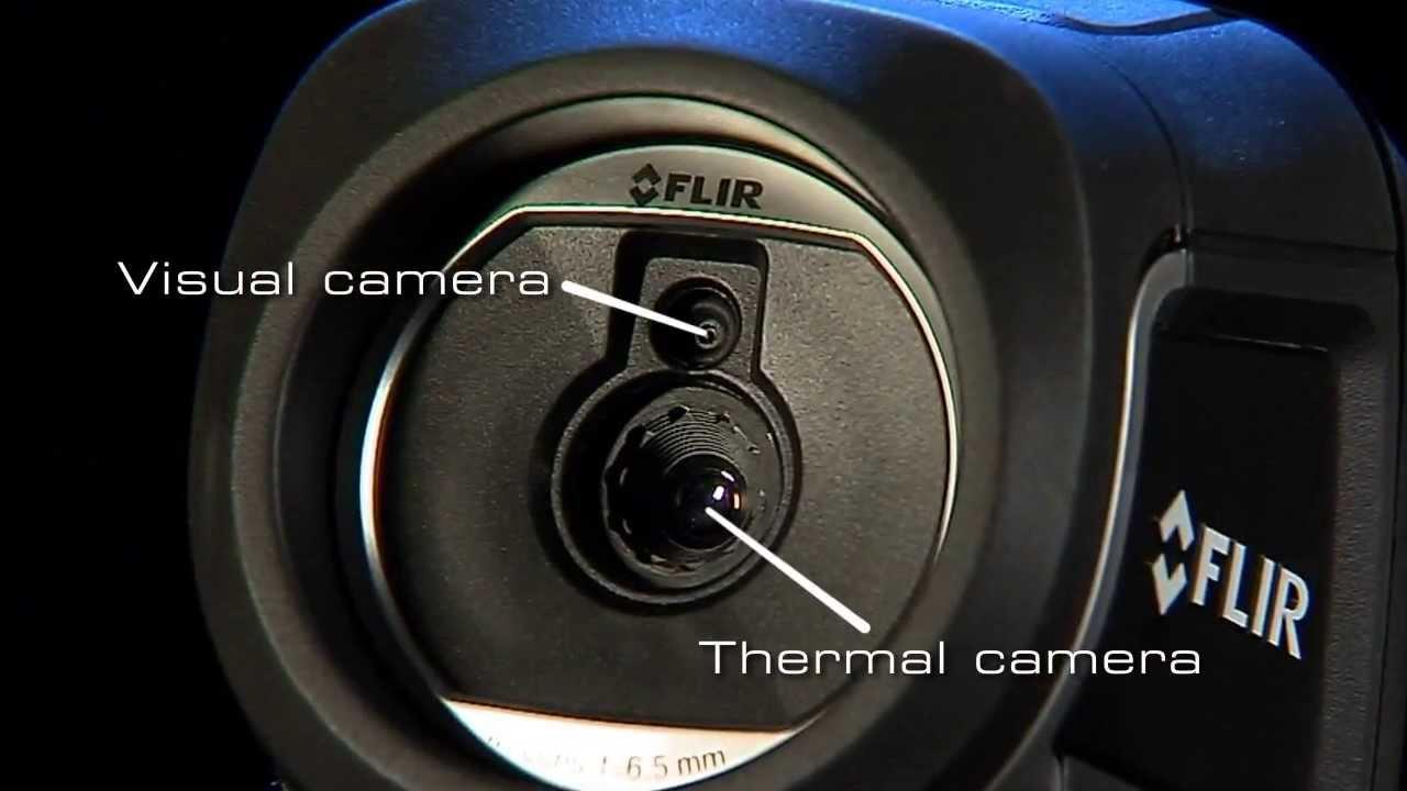 Exx-Series - Exx-Series Cámaras de infrarrojos bx (imagen del rango Con, imágenes térmicas Avanzado)