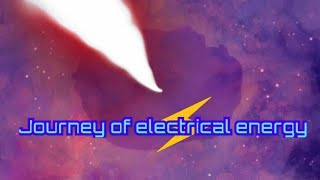 Journey of electrical energy