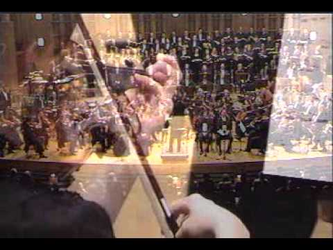 "K. Penderecki -- ""Polish Requiem"