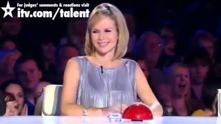 Michael Moral - Got Talent - Che matto!