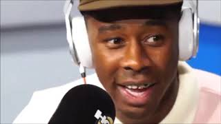 Tyler, the Creator FREESTYLES on Funk Flex (July 25 2019)