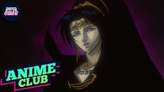 Jump Force Debut and Record of Lodoss War Discussion | Anime Club
