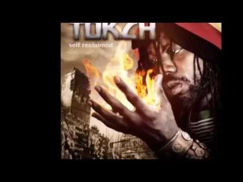 Torch - Lion
