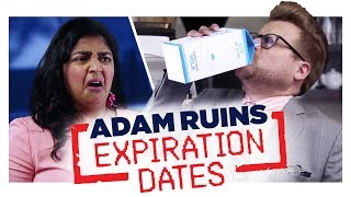Expiration Dates Don't Mean What You Think by : CollegeHumor