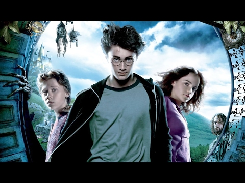 Harry Potter y el prisionero de Azkaban (Trailer)