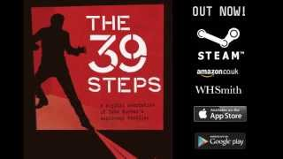 The 39 Steps (1935) - Official Trailer