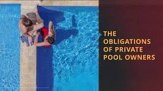 New Jersey Swimming Pool Accident Attorneys - Richard D Schibell