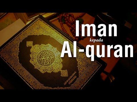 Iman Kepada Kitab #2 - Ustadz Khairullah Anwar Luthfi, Lc