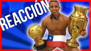 Final Chile (4) vs Argentina (2) | LO QUE NO SE VIO (Copa Centenario)