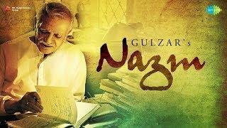 Top Gulzar Nazm | Written & Recited by Gulzar | One Stop Jukebox