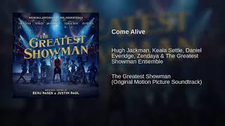 download lagu Come Alive gratis