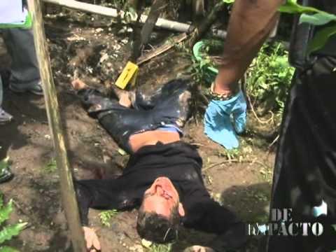 NIÑO VIOLADO EN SANTODOMINGO