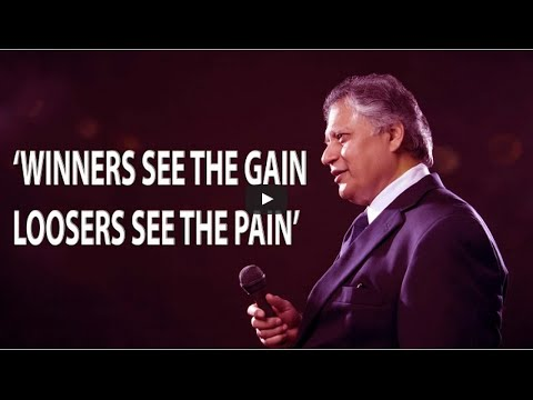 15 Years Preparation For 15 Min game | Shiv Khera You Can Win in Hindi | Motivational Video 2016