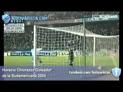 Goleador de la Copa Sudamericana 2004 y finalista de ese torneo internacional memorable en la historia del fútbol boliviano, donde el club Bolívar salió subcampeón. Su carrera lo llevó...