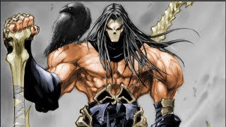 Darksiders II HD Gameplay