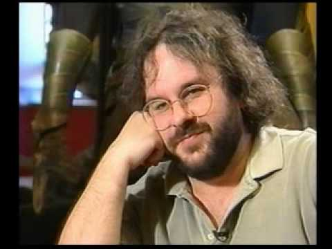 Interview With Peter Jackson