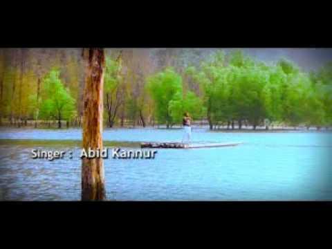 Penne Nee En Kanavil....new Mappila Song,abid Kannur-tajmahal video