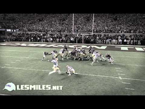 "LSU ""Road to the BCS"" Trailer [Can You Feel It?]"