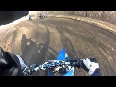 Wicomico Motorsports Park - Intermediate Track