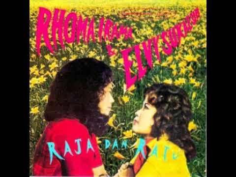 Album Rhoma Irama & Soneta Volume 2 - Penasaran (1974)