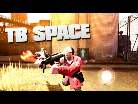 tB Space | A TF2 Fragmovie by Bajirek
