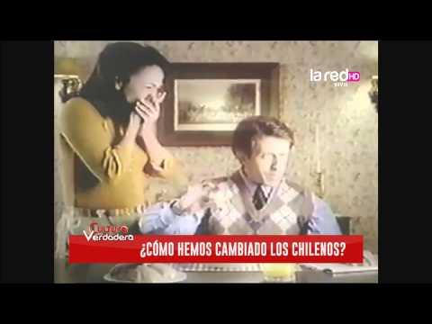 ¿Cómo hemos cambiado los chilenos?